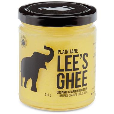 Lee\'s Ghee Plain Jane All-Purpose Large