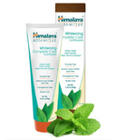 Himalaya Botanique Complete Care Whitening Toothpaste Mint