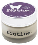 Routine Baking Soda Free De-Odor-Cream Natural Deodorant Blackberry Betty