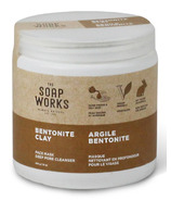 The Soap Works Bentonite Clay