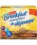 Carnation Breakfast Essentials Chocolate Powder