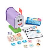 Melissa & Doug Blues Clues & You! Wooden Mailbox Play Set