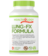 Healthology LUNG-FX Formula