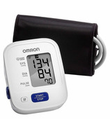 Omron Serie 3 Blood Pressure Monitor BP710