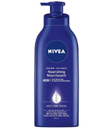 Nivea Nourishing Body Milk