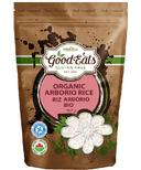Pilling Foods Good Eats Organic Rice Arborio