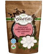 Pilling Foods Good Eats Organic Rice Arborio