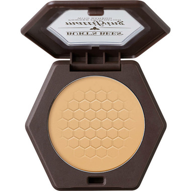 Burt\'s Bees Mattifying Powder Foundation
