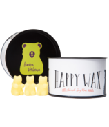 Happy Wax Classic Tin Lemon Verbena Soy Wax Melts