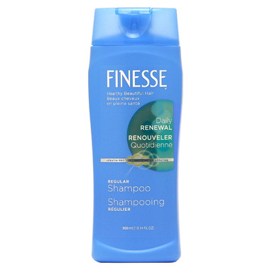 Finesse Regular Shampoo