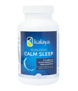 Kalaya Natural Sleep Aid Calm Sleep