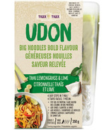 Tiger Tiger Udon Noodle Kit Thai Lemongrass & Lime