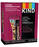 KIND Bars Raspberry Cashew & Chia