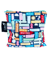 Colibri Large Snack Bag Destination