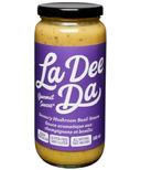 La Dee Da Savoury Mushroom Basil Sauce