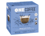 Natural Single Serve Coffee