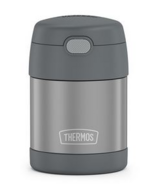 Thermos FUNtainer Food Jar gris