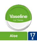 Vaseline Lip Therapy Aloe
