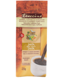 Teeccino Caffeine-Free Medium Roast Herbal Coffee Java Flavour