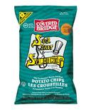 Covered Bridge Sea Salt & Vinegar Potato chips