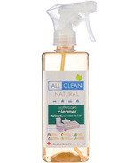 All Clean Natural Bathroom Cleaner
