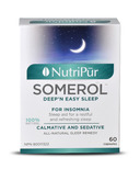 Nutripur Somerol Deep'N Easy Sleep Remedy