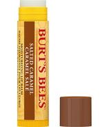 Burt's Bees baume à lèvres hydratant caramel salé