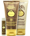 Sun Bum The Getaway SPF 30 Set