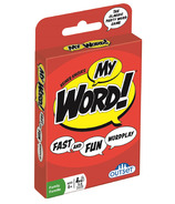 Outset Media My Word! Card Game