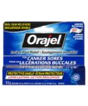 Orajel Ultra Canker Sore Medication