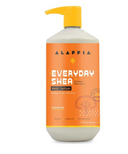 Alaffia EveryDay Shea Body Lotion Unscented