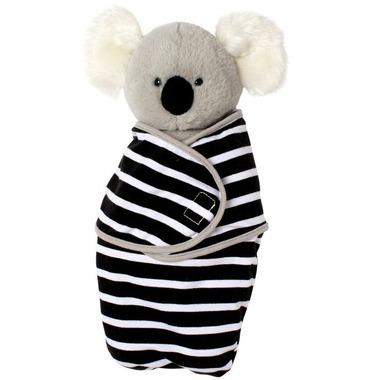 Swaddle Baby Koala