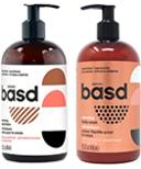 Basd Grapefruit Lotion + Body Wash Bundle