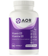 AOR Eco Series Vitamin D3