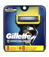 Gillette Fusion ProShield Razor Blades