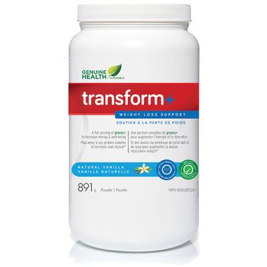 Genuine Health Transform+ Pulse