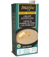 Imagine Foods Organic Creamy Potato Leek Soup