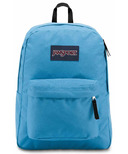 Jansport Super Break Backpack Coastal Blue 25L