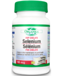 Organika Selenium (Chelated)