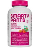 SmartyPants Women's Formula