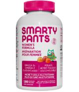 Formule pour femmes SmartyPants