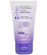 Giovanni 2Chic Blackberry & Coconut Milk Repairing Conditioner Travel Size