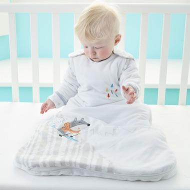 Buy Grobag Baby Sleep Bag 3.5 Tog Alpine Adventure at Well ...