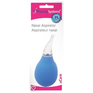 PharmaSystems Nasal Aspirator