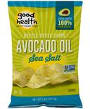 Good Health Kettle Style Chips Avocado Oil & Sea Salt