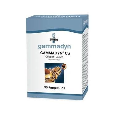 UNDA Gammadyn Cu