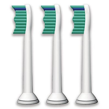 Philips Sonicare ProResults Standard Sonic Toothbrush Heads