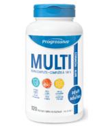 Progressive Multi-vitamines pour hommes