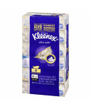 Kleenex Facial Tissue Ultra Soft