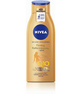 Nivea Q10 Firming + Glow Body Lotion